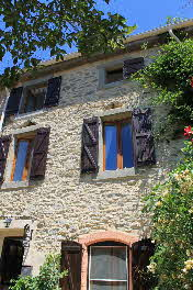 Hortensia Cottage - French Holiday Cottage